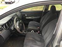 Picture of 2009 Nissan Versa SE 1.8L FE+ Hatchback, interior, gallery_worthy
