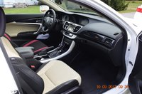 Picture Of 2015 Honda Accord Coupe EX L, Interior, Gallery_worthy