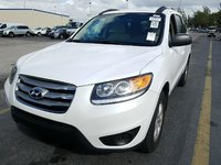 Picture of 2012 Hyundai Santa Fe GLS, exterior, gallery_worthy
