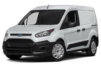 Picture of 2014 Ford Transit Connect Cargo XL w/ Rear Cargo Doors, exterior, gallery_worthy