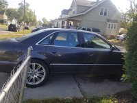 Picture of 1997 Audi A8 quattro AWD, exterior, gallery_worthy