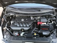 Picture of 2010 Nissan Versa 1.8 S Hatchback, engine, gallery_worthy