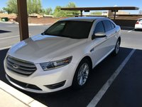 Picture of 2015 Ford Taurus SEL, exterior, gallery_worthy