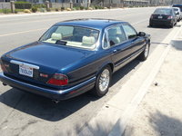 1996 Jaguar XJ-Series Overview