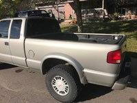 Picture of 2001 GMC Sonoma SLS Extended Cab Short Bed 4WD, exterior, gallery_worthy