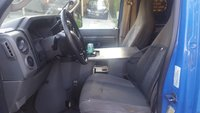 Picture of 2009 Ford E-Series Wagon E-350 XL Super-Duty Ext, interior, gallery_worthy