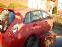 Picture of 2006 Suzuki Aerio Premium, exterior, gallery_worthy