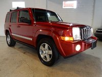 Picture of 2010 Jeep Commander Sport, exterior, gallery_worthy