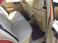 Picture of 1984 Mercedes-Benz 300-Class, interior, gallery_worthy