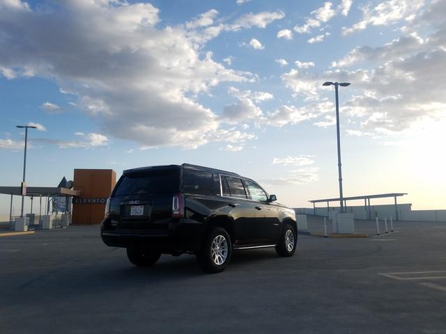 Picture of 2017 GMC Yukon SLT