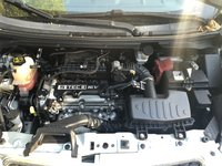 Picture of 2013 Chevrolet Spark 1LT, engine, gallery_worthy