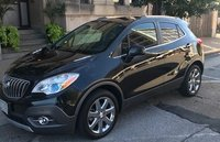 Picture of 2013 Buick Encore Premium Group, exterior, gallery_worthy