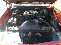 Picture of 1971 Pontiac Le Mans, engine, gallery_worthy