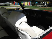 Picture of 1971 Pontiac Le Mans, interior, gallery_worthy