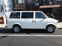 Picture of 2005 Chevrolet Astro Cargo Van Extended AWD, exterior, gallery_worthy