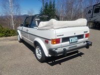 Picture of 1983 Volkswagen Rabbit 2 Dr Base Convertible, exterior, gallery_worthy