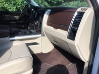Picture of 2014 Ram 3500 Laramie Crew Cab 8 ft. Bed 4WD, interior, gallery_worthy