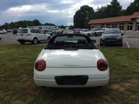 Picture of 2003 Ford Thunderbird Deluxe Convertible, gallery_worthy