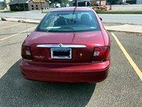 Picture of 2001 Mercury Sable LS Premium, exterior, gallery_worthy