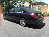 Picture of 2015 Mercedes-Benz S-Class S 550, exterior, gallery_worthy