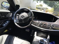 Picture of 2015 Mercedes-Benz S-Class S 550, interior, gallery_worthy