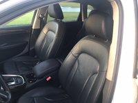 Picture of 2011 Audi Q5 2.0T quattro Premium, interior, gallery_worthy