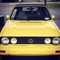 Picture of 1990 Volkswagen Cabriolet Boutique, exterior, gallery_worthy