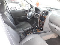 Picture of 2004 Hyundai Santa Fe 3.5L LX AWD, interior, gallery_worthy