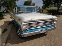 Picture of 1969 Ford F-100, exterior, gallery_worthy