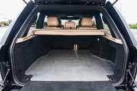Picture of 2011 Land Rover Range Rover HSE, interior, gallery_worthy