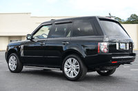 Picture of 2011 Land Rover Range Rover HSE, exterior, gallery_worthy
