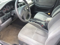 Picture of 2001 Mazda 626 LX, interior, gallery_worthy