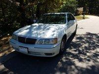 Picture of 1999 INFINITI Q45 4 Dr STD Sedan, exterior, gallery_worthy