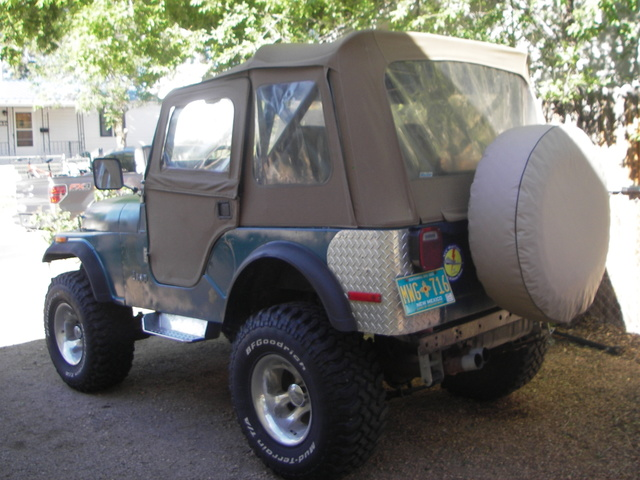 Picture of 1980 Jeep CJ-5