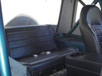 Picture of 1980 Jeep CJ5, interior, gallery_worthy