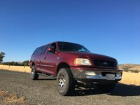 Picture of 1998 Ford F-250 3 Dr XLT 4WD Extended Cab SB, exterior, gallery_worthy