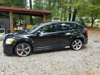 Picture of 2009 Dodge Caliber SRT4, exterior, gallery_worthy
