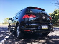 Picture of 2017 Volkswagen Golf 1.8T S, exterior, gallery_worthy