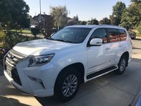 Picture of 2016 Lexus GX 460 4WD, exterior, gallery_worthy