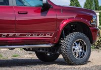 Picture of 2017 Ram 2500 Laramie Mega Cab 4WD, exterior, gallery_worthy