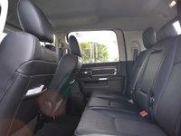 Picture of 2017 Ram 2500 Laramie Mega Cab 4WD, interior, gallery_worthy