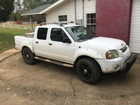 Picture of 2001 Nissan Frontier 4 Dr SE Crew Cab SB, exterior, gallery_worthy