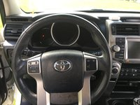 Picture of 2012 Toyota 4Runner Limited 4WD, interior, gallery_worthy