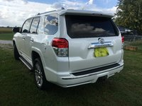 Picture of 2012 Toyota 4Runner Limited 4WD, exterior, gallery_worthy