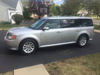 Picture of 2010 Ford Flex SEL, exterior, gallery_worthy