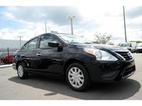 Picture of 2016 Nissan Versa 1.6 S, exterior, gallery_worthy