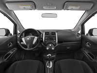 Picture of 2016 Nissan Versa 1.6 S, interior, gallery_worthy