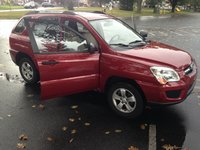 Picture of 2009 Kia Sportage LX, exterior, gallery_worthy