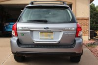 Picture of 2008 Subaru Outback 2.5 XT Limited, exterior, gallery_worthy