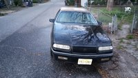 Picture of 1995 Chrysler Le Baron GTC Convertible, exterior, gallery_worthy